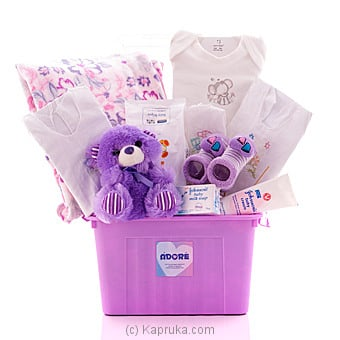 Adore  Large Unisex Gift Pack at Kapruka Online for specialGifts
