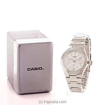 Casio Ladys Enticer Watch  (A529 ) at Kapruka Online for specialGifts