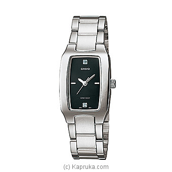 Casio Ladys Enticer Watch(A577) at Kapruka Online for specialGifts