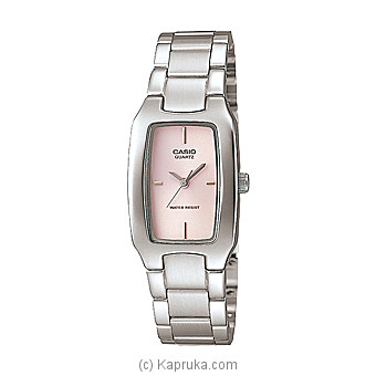 Casio Ladys Enticer Watch(SH20) at Kapruka Online for specialGifts