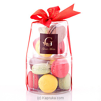 Macarons(GMC) - 200g at Kapruka Online for specialGifts