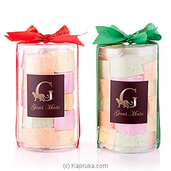 Marshmallows - 350g (GMC) at Kapruka Online for specialGifts
