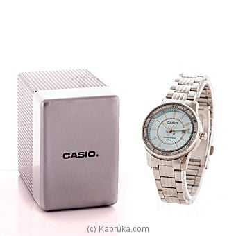Casio Enticer Ladies  Watch (A804) at Kapruka Online for specialGifts