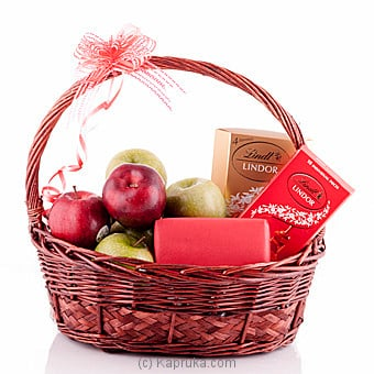 Fruits And Goodies For Christmas at Kapruka Online for specialGifts