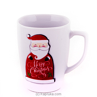 Merry Christmas Mug at Kapruka Online for specialGifts