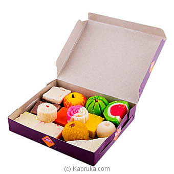 Assorted Sweet Pack For Thai Pongle at Kapruka Online for specialGifts
