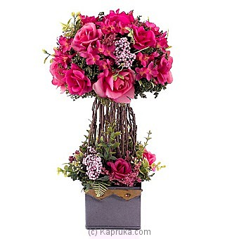 Topiary Rose Blooms at Kapruka Online for specialGifts