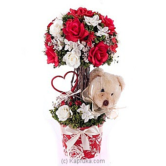 Amazing Teddy Love at Kapruka Online for specialGifts