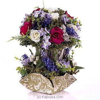 Colorful Blooms at Kapruka Online for specialGifts