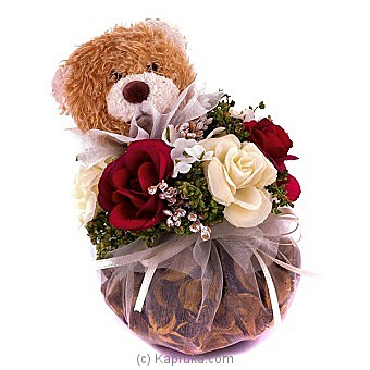 Teddy Affection at Kapruka Online for specialGifts