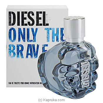 Only The Brave 75ML By DIESEL at Kapruka Online forspecialGifts
