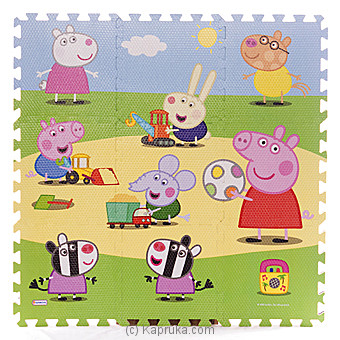 Peppa Pig Baby Play Mat at Kapruka Online for specialGifts