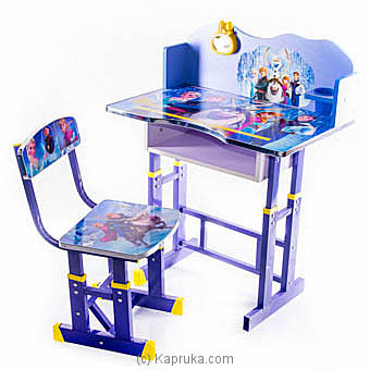 Frozen Kids Study Tableat Kapruka Online forspecialGifts