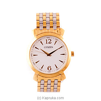 Citizen Men`s Watch at Kapruka Online for specialGifts