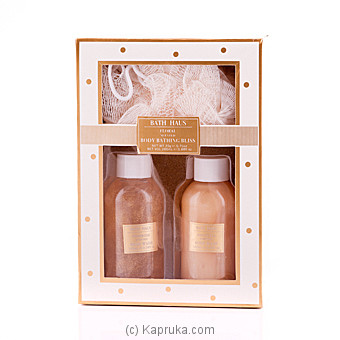 Bath Haus Body Bathing Bliss at Kapruka Online for specialGifts