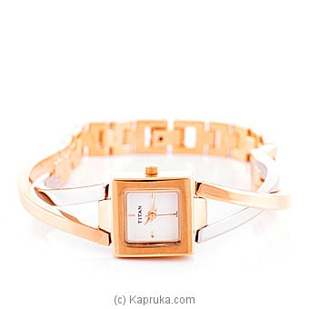 Titan Ladies Watch at Kapruka Online for specialGifts