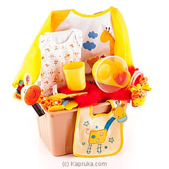 Adore Unisex Lunch Time By FIRST SMILE at Kapruka Online forspecialGifts