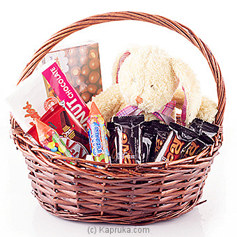 Kids Chocolate Hamper at Kapruka Online for specialGifts