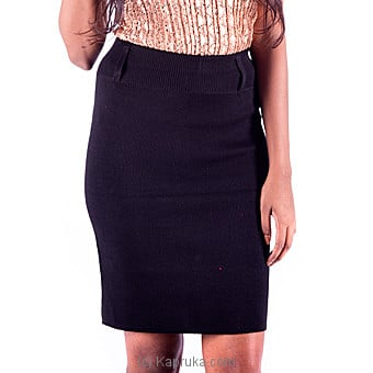 Black Mini Skirt at Kapruka Online