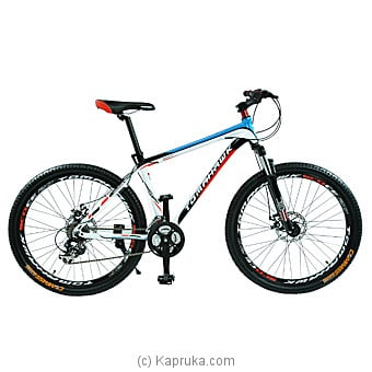Designer Front Shock Bicycle-26`` at Kapruka Online for specialGifts