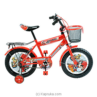 Carrier Model Bicycle-12`` at Kapruka Online for specialGifts
