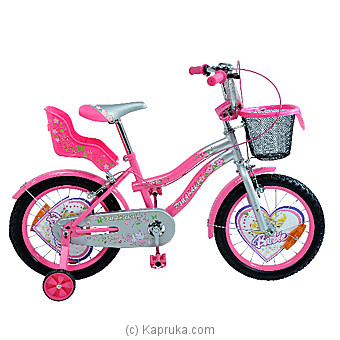 Ladies Kids Bicycle-12`` at Kapruka Online for specialGifts