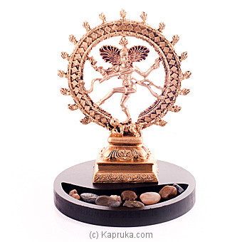Lord Nataraja Statue at Kapruka Online for specialGifts