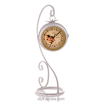 Swinging Table Clock at Kapruka Online for specialGifts