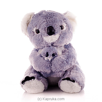 Koala With Baby at Kapruka Online for specialGifts