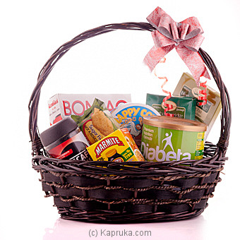 Healthy Hamper at Kapruka Online for specialGifts