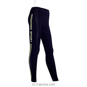 Sport Legging at Kapruka Online for specialGifts