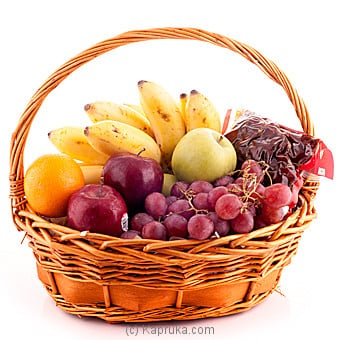 Eid Festival Fruit Basket at Kapruka Online for specialGifts