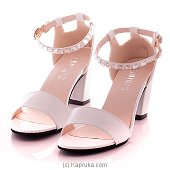 Womens White Pump Shoeat Kapruka Online forspecialGifts