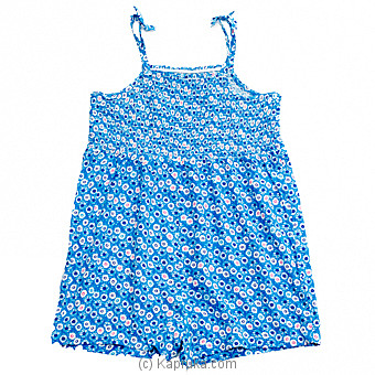 Girls Romper - 5 T at Kapruka Online for specialGifts