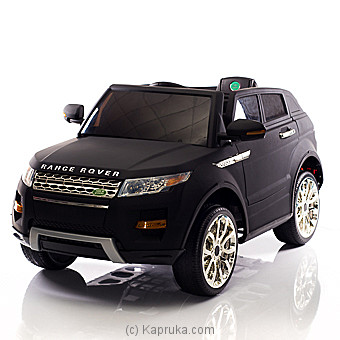 Range Rover Riding Car at Kapruka Online for specialGifts