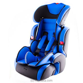 Baby Car Seat - Blue at Kapruka Online for specialGifts