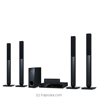 LG DVD Home Theatre System-  1000W 5.1 | DH6530T at Kapruka Online for specialGifts