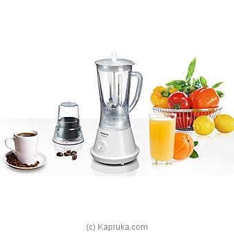 Panasonic Blender And Grinder Blender- MX-GM1011 at Kapruka Online