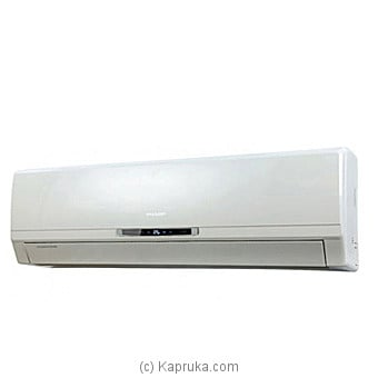 Sharp 1.5HP Air Conditioner With Installation-A9NCV,9RCD, 9PEV at Kapruka Online for specialGifts
