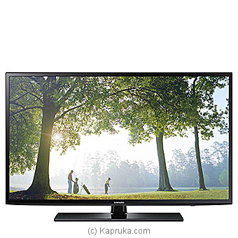 Samsung  55``Smart LED TV ( UA-55H6400  ) at Kapruka Online for specialGifts