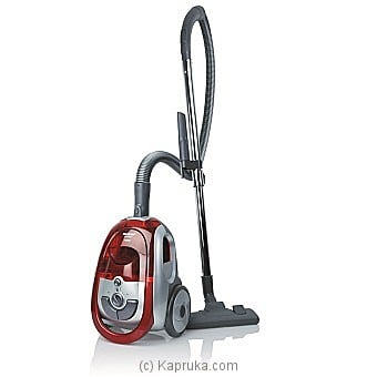 SHARP Canister Vacuum Cleaner EC-LS20 at Kapruka Online for specialGifts