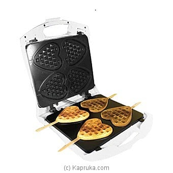 Sanford Waffle Maker (SF-5787WM) at Kapruka Online for specialGifts
