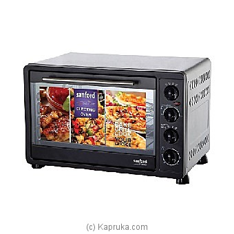 Sanford Electric Oven-(SF-5620EO) at Kapruka Online for specialGifts