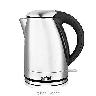 Sanford Electric Kettle-(SF-1882EK) at Kapruka Online for specialGifts