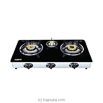 SANFORD 3 BURNER GAS STOVE - (SF-5325GC) at Kapruka Online for specialGifts