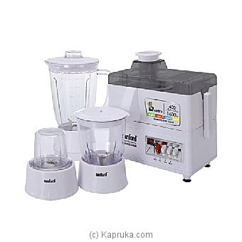 SANFORD 10 IN 1 FOOD PROCESSOR -( SF-5504FP) at Kapruka Online for specialGifts