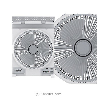 Sanford Rechargeable Fan (SF-6656RTF) at Kapruka Online for specialGifts