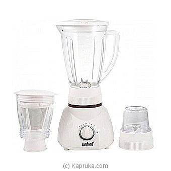 SANFORD Juicer Blender (SF-5525BR-(W)) at Kapruka Online for specialGifts