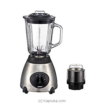 Sanford Stainless Steel Blender SF-5533BR at Kapruka Online for specialGifts