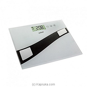 Sanford Personal Scale (SF-1515EPS) at Kapruka Online for specialGifts